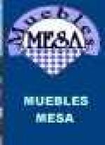 ArtMobel-Muebles Mesa